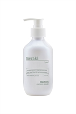 Pure oil 275 ml. Meraki  - Tinashjem