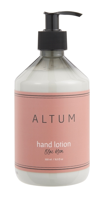 Altum Lilac Bloom / Håndlotion / Ib Laursen