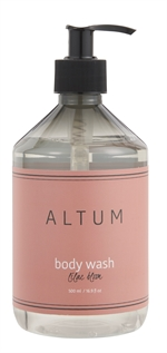 Altum Lilac Bloom / Body sæbe / Ib Laursen