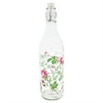 Constance white bottle fra GreenGate - Tinashjem