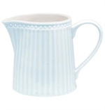 GreenGate / Alice Pale Blue / Creamer