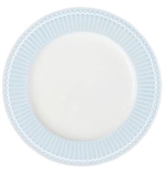 GreenGate / Alice Pale Blue / Dinner Plate