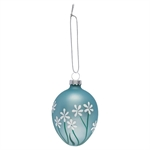 Egg Flower pale blue hanging fra GreenGate - Tinashjem