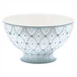 GreenGate / Elsa Sand / soup bowl 15 cm
