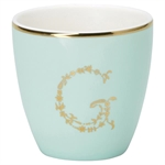 GreenGate / G Mint  / Latte Cup mini