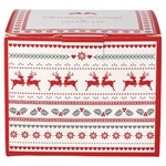 GreenGate / Ivy White / giftbox small