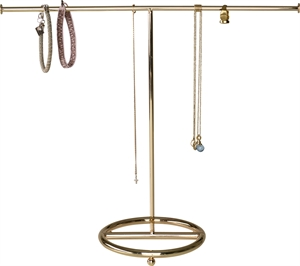 Jewelry holder / Gold
