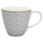 GreenGate / Kelly Warm grey / mug