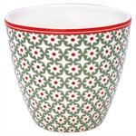 GreenGate / Lara Green / Latte Cup