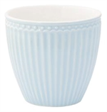 GreenGate / Alice Pale Blue  / Latte Cup