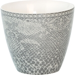GreenGate / Alli Warm Grey / Latte Cup