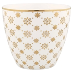 GreenGate / Laurie Gold NBC / Latte Cup