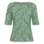Lily of the Valley bluse fra Dazzle Me - Tinashjem