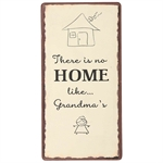 Magnet / There is no home like grandmas