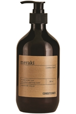 Conditioner Cotton Haze 500 ml. fra Meraki - Tinashjem