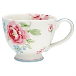 GreenGate / Meryl white  / teacup