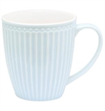 GreenGate / Alice Pale Blue  / mug