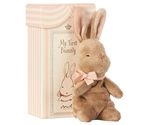 My first bunny in box rose fra Maileg - Tinashjem