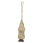 GreenGate / Santa Wooden Warm Grey / Hanging