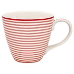 GreenGate / Thea Red / mug