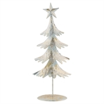 GreenGate / Tree Gold medium / with shimmer standing